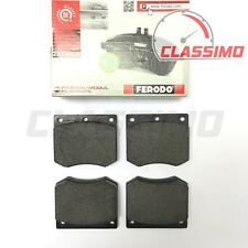 Front Brake Pads - FORD ESCORT 1 2 + CAPRI 2 3 + CORTINA 3 4 5 & more - Ferodo