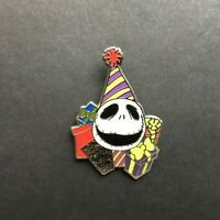 Nightmare Before Christmas Holiday Mystery - Birthday Jack - Disney Pin 57266