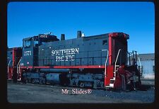 Original Slide SP Southern Pacific SW1500 2571 In 1987 At Tucson AZ