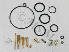 86-87 HONDA TRX70 NEW KEYSTER CARBURETOR MASTER REPAIR KIT 0201-141