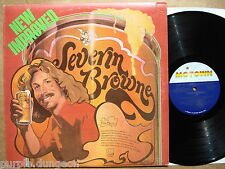 Severin Browne ‎– New Improved Severin Browne     Vinyl   LP
