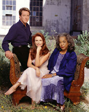 Touched By An Angel [Cast] (44322) 8x10 Photo