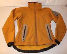 Arcteryx Jacket Womens size Medium 8-10 Polortec Fleece