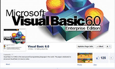 Visual Studio 6.0 Visual Basic descarga de clave de producto ** Mundial **