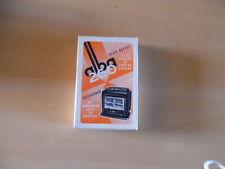 ancien jeu de carte publicitaire poele alba