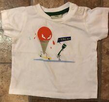 f21b0e706595 Fendi Infant Boys Short Sleeve Shirt 6 Months