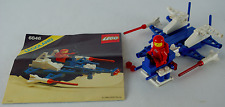 Lego Classic Space 6846 Tri-Star Voyager with instructions no box 1984