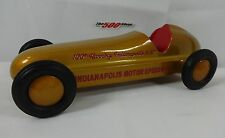 Gold Edition 2016 Indy Roadster 100th Running Indianapolis 500 Die-Cast Race Car