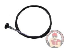 """Buyers Products 6' Long with 5"""" Travel, Travel Control Cable, #RO5B5X06"""