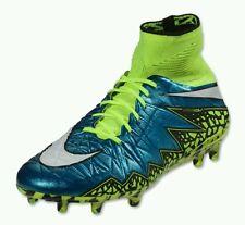 New Nike Hypervenom Phantom ll Fg Acc Made in Italy Women Soccer Cleats Us 6.5