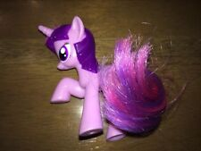 My Little Pony - Twilight Sparkle Pony #5 -McDonald's 2011 Buy 3 Get 4th Free