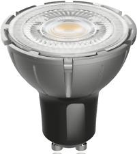 7w LED GU10 2700k Blanco Cálido 460lm 230v AC regulable