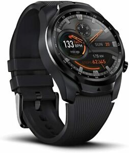Ticwatch Pro 4G/LTE Smartwatch Android  Waterproof Bluetooth