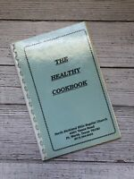 Vintage North Richland Hills Baptist Church Cookbook Fort Worth Texas Recipes