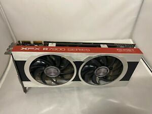 XFX R7900 Series Graphics Card Ghost Thermal Technology 209051/KL