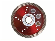Marcrist - BF750 Diamond Blade Fast Precision Cut 125mm x 22.2mm