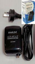 Hailea Aqua Aquarium Fish Tank Air Pump ACO-5501 100% Brand New