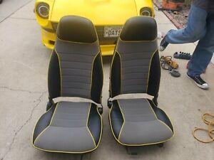 Datsun 280Z Seats Custom