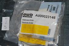 AWB GLOW-WORM A000023146 ELEKTRODE IONISATION IS 083 IONISATIE ELEKTRODE NEU