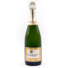 Gardet Champagne Brut Reserve 75cl - Pack of 2