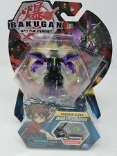 BAKUGAN Battle Brawlers Planet DARKUS HYPER DRAGONOID ULTRA Bakucores w/ Cards