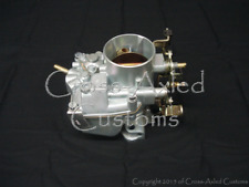 Land Rover Series II/IIA/III 2.25 Zenith-Type Replacement Carburetor ERC2886