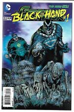Green Lantern '13 23.3 3D Cover NM C4