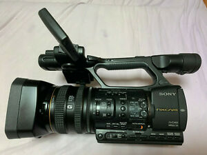 SONY Professional Camcorder NXCAM HXR-NX5E