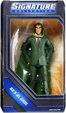 DC Universe Club Infinite Earths Signature Collection Ra's Al Ghul Action Figure