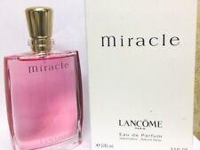 MIRACLE by Lancome Eau De Parfum  3.3 oz /100 ml