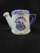 Amish Country Kitchen Ceramic Watering Can