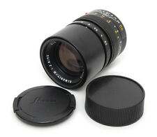 Leica Elmarit-M 90mm F2.8 E46 Lens For Leica M