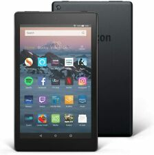 """Amazon Fire HD 8 Tablet, 32GB Kids Edition Black  8"""" 