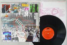 10CC GREATEST HITS 1972-1978 PD 1 6244 US VINYL LP