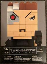MEGA BLOKS Kubros T-800 GUARDIAN Terminator Genisys Building Figure #25