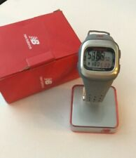 New Balance 50084NB Heart Rate Monitor Pedometer Chronograph Sport  Watch