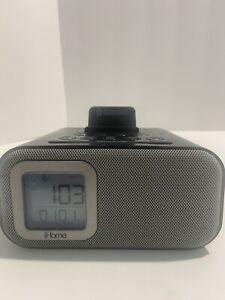 iHome IBT22A Bluetooth Bedside Dual Alarm Clock Tested