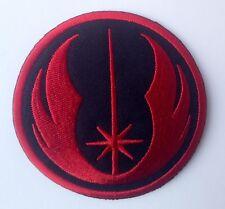 Star Wars Jedi logotipo-Uniform Patch disfraz patch para plancha-nuevo