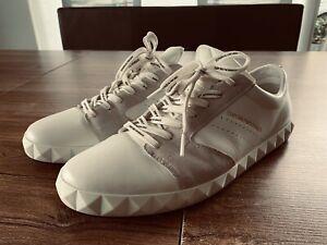 Emporio Armani Sneaker UK10 EUR44 wie neu
