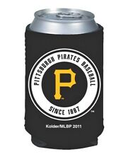 Pittsburgh Pirates MLB 12oz. Can Koozie