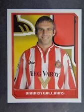 MERLIN PREMIER LEAGUE 2000-Darren Williams Sunderland #422