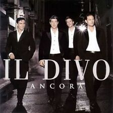 IL DIVO-ANCOLA-JAPAN CD+DVD G35