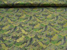 """tejido patchwork All over de """"Tela"""" """"Quilt Gate"""" 50 x 110cm BW"""