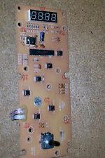 SWAN MICROONDE SWITCH & Display PCB modello no: sm2045w