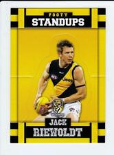 2017 Select Standups Card -  Jack Riewoldt  FS83