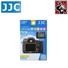 Camera Matte/Anti-Glare Screen Protectors for Nikon D