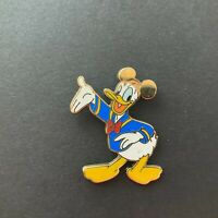 Golden Ears Hat Collection - Donald Duck Disney Pin 45477
