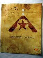 70912 Instruction Booklet - Resistance Fall Of Man - Sony PS3 Playstation 3 (200