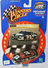 "#3 CHEVY NASCAR 1999 "" GOODWRENCH SERVICE PLUS "" - Dale Earnhardt sen - 1:64"