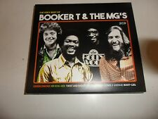 CD   Booker T & The MG's  – The Very Best Of